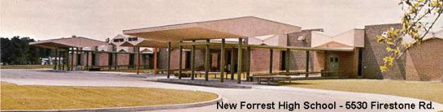 N. B. Forrest Highschool